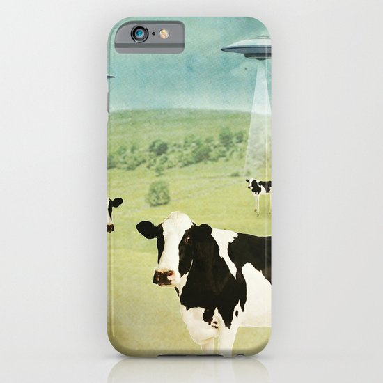 we all like burgers _ US AND THEM  iPhone & iPod Case