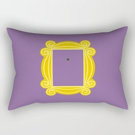 Friends Rectangular Pillow