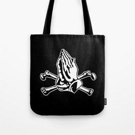 Rev Pirate Flag Tote Bag