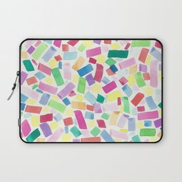 Party Confetti 2 Laptop Sleeve