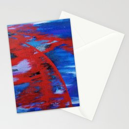 The Red Sea Stationery Cards