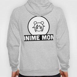 Anime Mom | Cute Kawaii Weeaboo Hoody