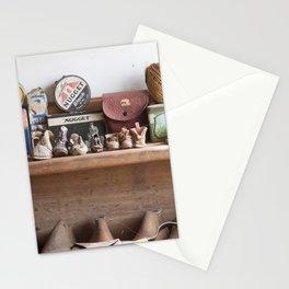 Old Shoe Shop Stationery Cards