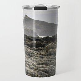 Bodega Head Travel Mug