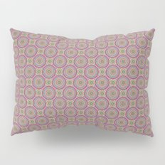 Concentric Circles Pillow Sham