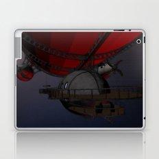 Airship Pioneers Laptop & iPad Skin