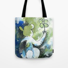 Friend Tote Bag