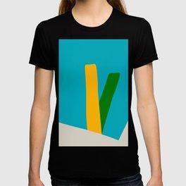 Mid Century Modern 9 T-shirt