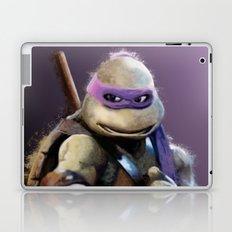 Donatello Laptop & iPad Skin