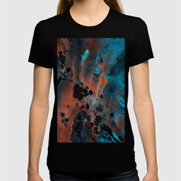 Copper Ocean T-shirt