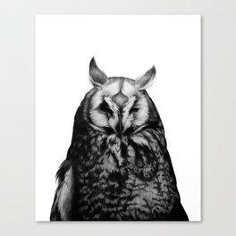 Owl You Canvas Print