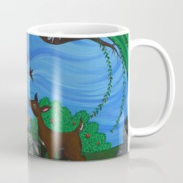 St. Francis Coffee Mug