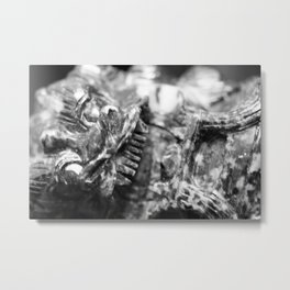 empire of madness Metal Print