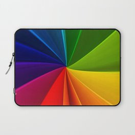 Spectrum colors Laptop Sleeve