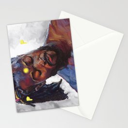 Kofiverse, Power of Positivity Stationery Cards