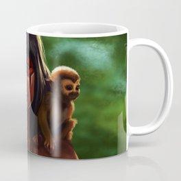 Little India Coffee Mug
