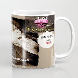 Title: TWI Studio Logo 2 -Hollyweird, Toronto, Canada Coffee Mug