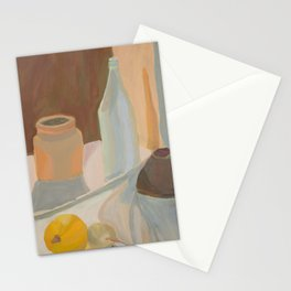 Vessels Stationery Cards