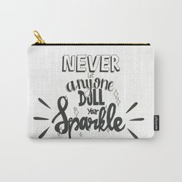 Sparkle! Carry-All Pouch