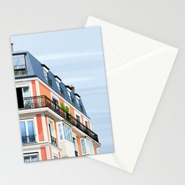 Apartments Stationery Cards