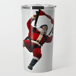 Santa Clause Travel Mug
