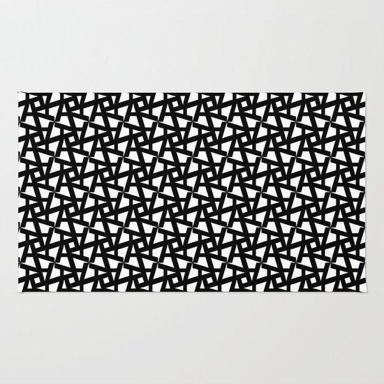 A_pattern Rug