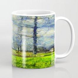 Vincent Van Uninspired Coffee Mug