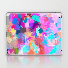 Candy Shop #painting Laptop & iPad Skin