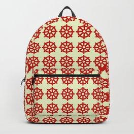 Dharmachakra 2 Backpack