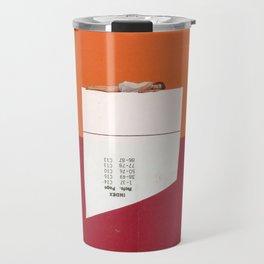 Index (2) Travel Mug