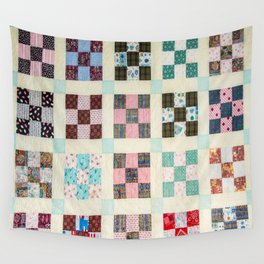 Large Quilt Wall Tapestry