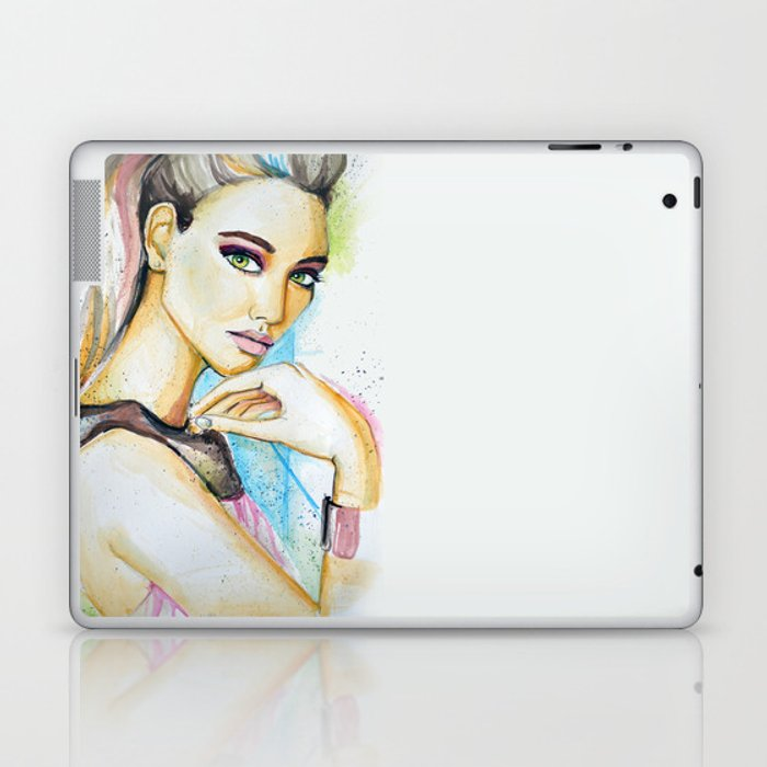 Fashion  Laptop & iPad Skin