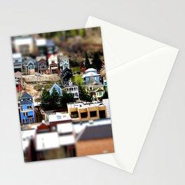 Park City. Stationery Cards
