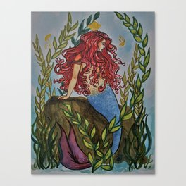 Atargatis Canvas Print