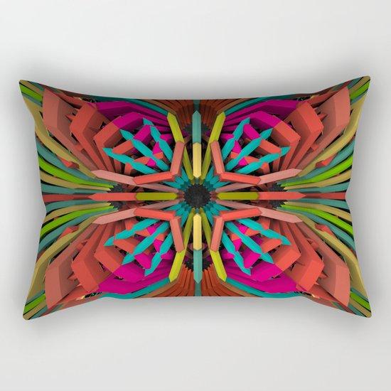 Tropica Rectangular Pillow