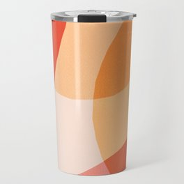 O Calor Das Formas Travel Mug