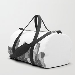 Minneapolis Minnesota Duffle Bag