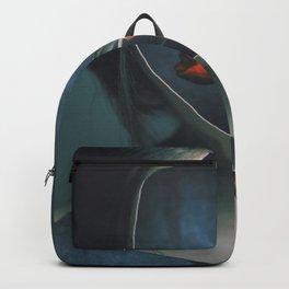inner garden 4 Backpack