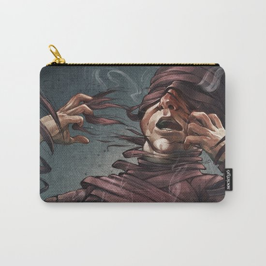 Changes in the Tide Carry-All Pouch