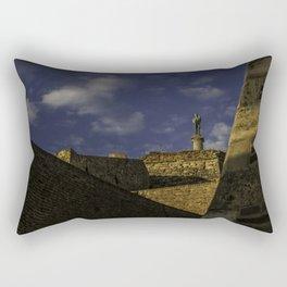 Beograd Pobednik Rectangular Pillow