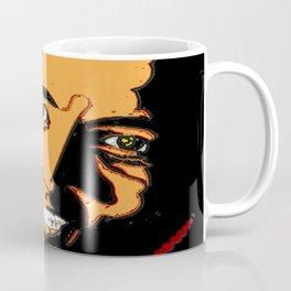 RASTA MAN Coffee Mug