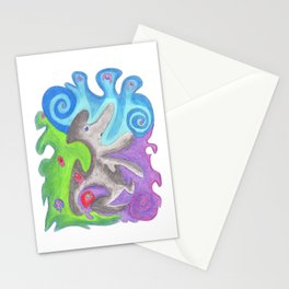 Drawing #130 Stationery Cards