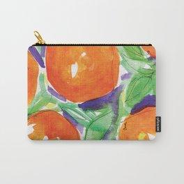 Arancione Carry-All Pouch