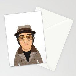 Lefty Stationery Cards