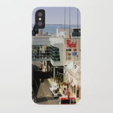 Shop by the Bay iPhone X Slim Case