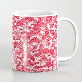 Pink Painting Coffee Mug