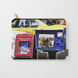 Read all About It Carry-All Pouch