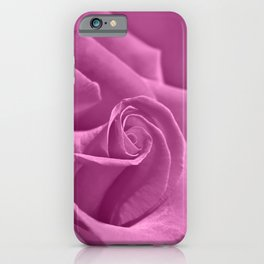 Rose 219 iPhone Case