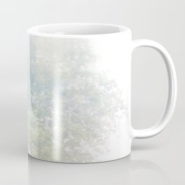 Where the sea sings to the trees - 9 Coffee Mug