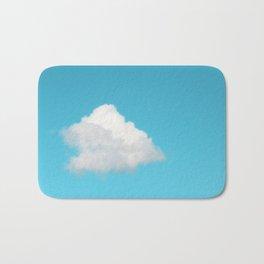 Happy Cloud Bath Mat